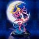Sailor Moon Crystal Figuarts Zero Chouette Tamashii Nations