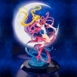 Sailor Moon Crystal Figuarts Zero Chouette Tamashii Nations