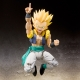 Gotenks Super Saiyan S.H.Figuarts Dragon Ball Z