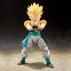 Gotenks Super Saiyan S.H.Figuarts Dragon Ball Z