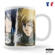 "Mug Attack on Titan ""Titan Killers"""