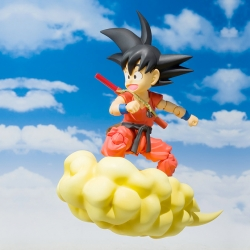 Kid Goku Dragon Ball - S.H.Figuarts