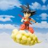 Kid Goku Dragon Ball S.H.Figuarts