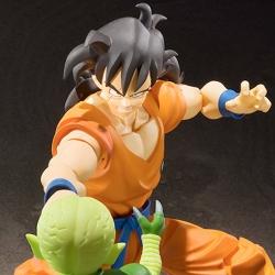 Yamcha Dragon Ball Z - S.H.Figuarts