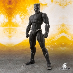 Black Panther Avengers Infinity War - S.H.Figuarts