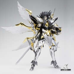 Hades Saint Seiya Myth Cloth 15th Anniversary