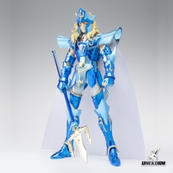 Poseidon Saint Seiya Myth Cloth 15th Anniversary