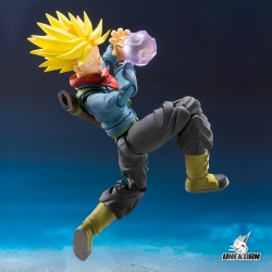 Trunks Dragon Ball super S.H.Figuarts