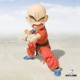 Kid Krilin Dragon Ball S.H.Figuarts