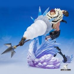Charlotte Katakuri One Piece Figuarts Zero Extra Battle