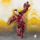 Iron Man Mark 50 Avengers Infinity Wars - S.H.Figuarts