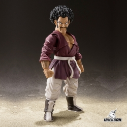 Mr Satan Dragon Ball Z - S.H.Figuarts