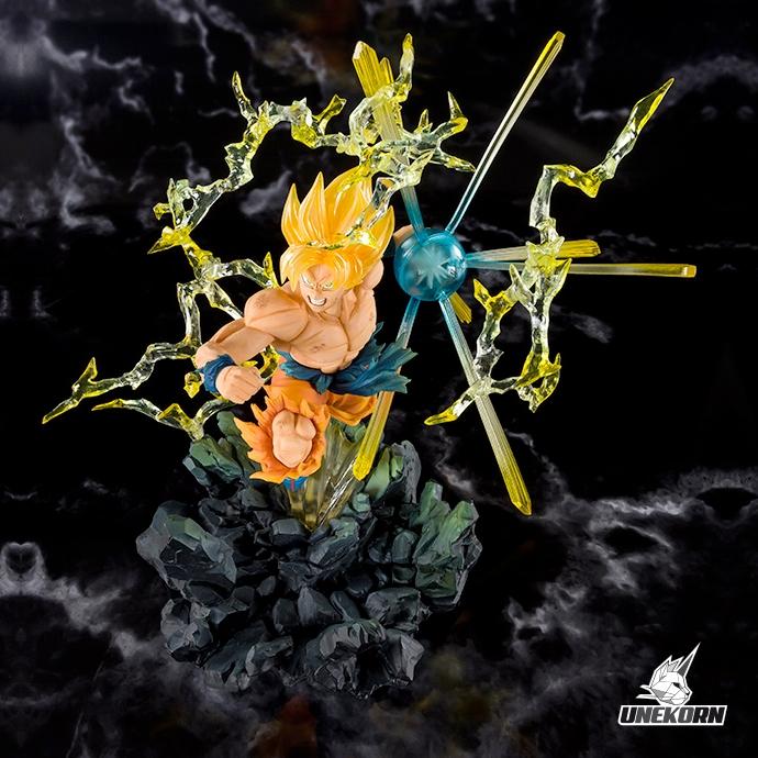 Son Goku Dragon Ball Z - Figuarts Zero