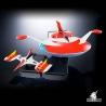 GX-76X Grendizer Spazer Set - Soul of Chogokin DC