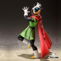 Great Saiyaman Dragon Ball Z - S.H.Figuarts