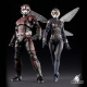Ant-Man & Wasp / Wasp + Stage Set - S.H.Figuarts