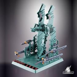 EVA-01 Evangelion - Metal Build
