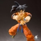 Son Goku Earth Dragon Ball Z - S.H.Figuarts