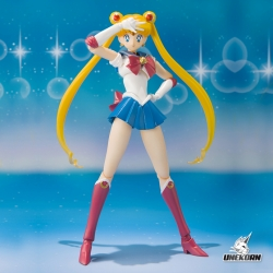 Sailor Moon - S.H.Figuarts