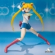 Figurine Sailor Moon - S.H.Figuarts Bandai