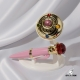 Broche et Stylo Sailor Moon - Proplica