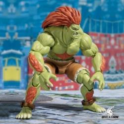 Blanka Street Fighter - S.H.Figuarts