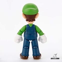 Luigi Super Mario Bros - S.H.Figuarts