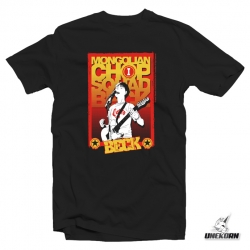 T shirt Beck / Manga / Mongolian Chop Squad