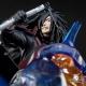 Madara Uchiwa Kizuna Relation Naruto - Figuarts Zero
