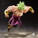 Broly Event Exclusive Color Edition Dragon Ball Z ~ S.H.Figuarts