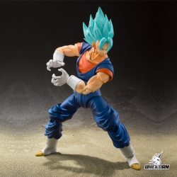 Dragon Ball Z Vegetto SSG Event Exclusive Color Edition ~ S.H.Figuarts