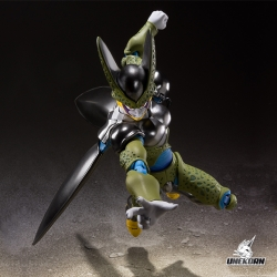 Perfect Cell Event Exclusive Color Edition Dragon Ball Z ~ S.H.Figuarts