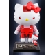 HELLO KITTY RED CHOGOKIN - Super Robot Chogokin