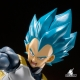 Super Saiyan God Vegeta Dragon Ball Super Broly - S.H.Figuarts