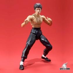 Bruce Lee - S.H.Figuarts