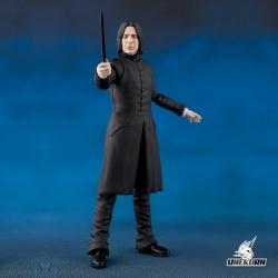 Harry Potter Severus Rogue ~ S.H.Figuarts