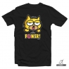 T-shirt parodique The Simpson's Nekhomer par Nekowear