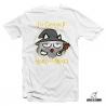 T-shirt parodie NekoGandalf par Nekowear