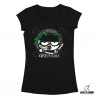 T-shirt parodie NekoZoro par Nekowear
