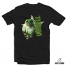 T-shirt Lucha Libre Tequila