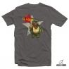 T-shirt Lucha Libre El Panda