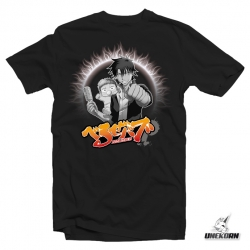 T-shirt manga Beelzebub by Nekowear
