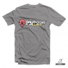 T-shirt Warcraft Only Noobs Play Alliance WOW
