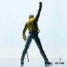 Freddie Mercury Bohemian Rhapsody Queen - S.H.Figuarts