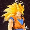 Son Goku Super Saiyan 3 Dragon Ball Z - Figuarts Zero EX