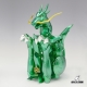 Saint Seiya Dragon Shiryu Revival Reprint - Myth Cloth
