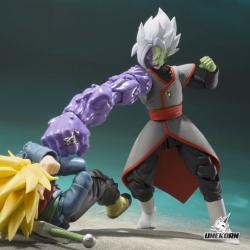 Dragon Ball Super Zamasu Potara ~ S.H.Figuarts