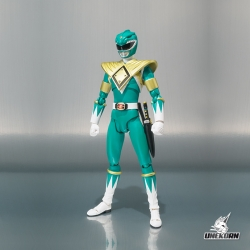 Power Rangers Green Ranger SDCC 2018
