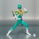 Power Rangers Green Ranger SDCC 2018 ~ S.H.Figuarts