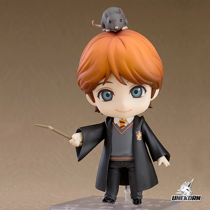 Ron Weasley Harry Potter - Nendoroid